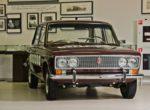 Музей АВТОВАЗа: 45 лет истории