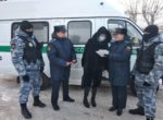 Судебные приставы Тюменской области провели информационно-разъяснительные мероприятия с гражданами