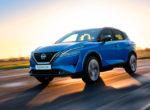 Nissan официально представил новый Qashqai 2022 (Фото)