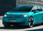 Електрохетчбек Volkswagen ID.3 стал доступнее (Фото)