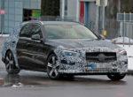 Mercedes-Benz готовит новый C-Class: известна дата дебюта (Фото)