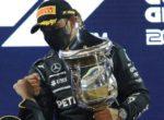 Хэмилтон: В Red Bull все равно быстрее болид