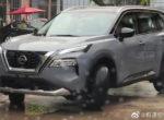 Новый Nissan X-Trail получит турбодвигатель с переменной степенью сжатия (Фото)