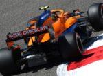 Шеф McLaren: Мы хотим бороться за третье место