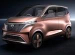 Nissan и Mitsubishi готовят электромобиль за $ 9000 (Фото)