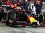Ферстаппен: Не думаю, что Red Bull стал фаворитом сезона