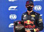 Кобаяси: Ферстаппен не смог бы выжимать максимум из Mercedes