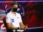 Мик Шумахер: Я получил немало знаний в первой гонке Формулы-1
