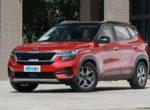 В Китае провели краш-тест кроссовера Kia Seltos по методике C-NCAP