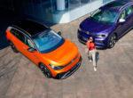Volkswagen представил трехрядный електрокроссовер ID.6 (Фото)