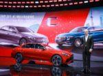 Mercedes-Benz представил удлиненную версию нового C-Class (Фото)