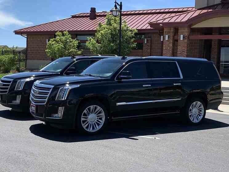 Пассажирские VIP автоперевозки в США штат Колорадо