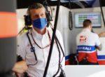 Штайнер: Главное – что два Haas прибыли на финиш