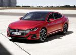 Volkswagen вывел на рынок две новые модели (фото)