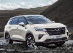 GM вместе с китайской компанией готовит бюджетную альтернативу RAV4 (фото)