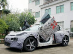 Geely и Volvo официально выведут на рынок «дешевую» новинку в стиле Lamborghini (фото)