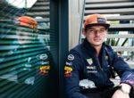 Ферстаппен: Я хочу впервые взойти на подиум в Монако