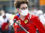 Бинотто: Ferrari показала хороший темп в гонке