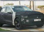 В Сети появились фотографии обновленной Hyundai Creta второго поколения