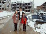 В Боснии назовут улицу в честь Михаэля Шумахера