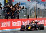 Ферстаппен: Главное для Red Bull – готовиться к новому сезону