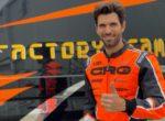 Альгерсуари: Toro Rosso неожиданно выставил меня за дверь