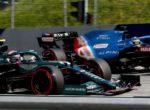 Феттель резко выступил против спринта в Формуле-1