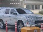 В дешевого «рамщика» Toyota появится новая версия (Фото)