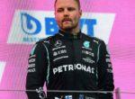 Боттас: Mercedes даже сделал шаг назад