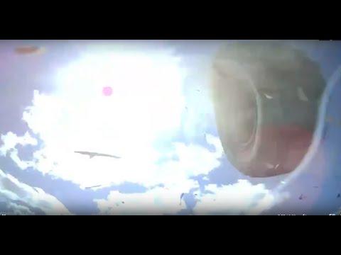 Колесо от лесовоза прилетело в лоб легковушке. Видео с двух ракурсов.  ДТП на трассе Тюмень – Курган