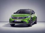 Официально обнародованы новый купеобразный кроссовер Volkswagen Taigo (Фото)