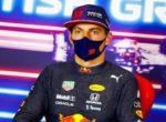 Ферстаппен: Red Bull нельзя сейчас казаться