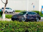 Электрический седан Hyundai Ioniq 6 вывели на тесты (Фото)