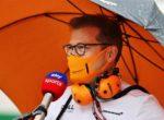 Зайдль: Риккардо не имел никаких шансов на очки в Венгрии