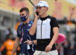 Расселл: Готовый к концу сезона ждать место в Mercedes
