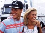 Жена Шумахера: Я очень скучаю по своим мужем