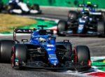 Алонсо: Ferrari снизила планку собственных ожиданий