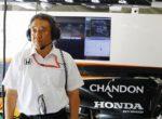 Honda объяснила, почему не выставит свою команду в Формуле-1