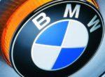 BMW готовит новый компактный кроссовер (ФОТО)