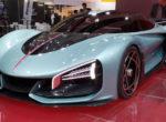 Китайцы представили суперкар, который обгонит Bugatti Chiron (фото)