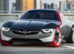 Opel анонсировал премьеру неизвестной модели (фото)
